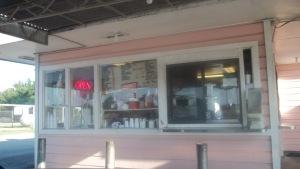 Malt Shop 2012